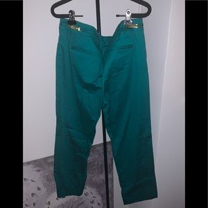 New York and Company Stretch crop pants